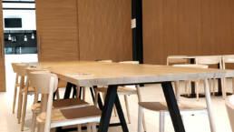 Bureau d'études expert en restauration collective, restauration d'entreprise, administration, scolaire, santé, pénitentiaire